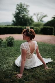 kaa couture creatrice robe de mariee collection 2018 sur mesure lyon (117)