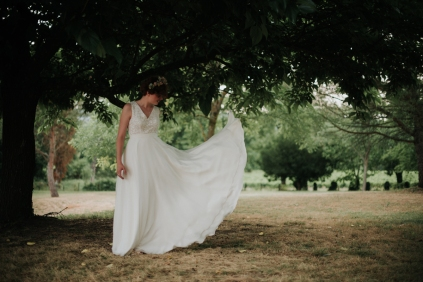kaa couture creatrice robe de mariee collection 2018 sur mesure lyon (144)