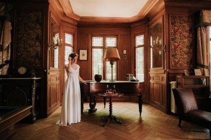 kaa couture creatrice robe de mariee collection 2018 sur mesure lyon (2)