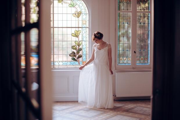 kaa couture creatrice robe de mariee collection 2018 sur mesure lyon (27)