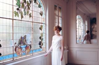 kaa couture creatrice robe de mariee collection 2018 sur mesure lyon (42)