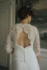 kaa couture creatrice robe de mariee collection 2018 sur mesure lyon (54)