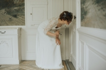 kaa couture creatrice robe de mariee collection 2018 sur mesure lyon (56)