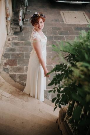 kaa couture creatrice robe de mariee collection 2018 sur mesure lyon (90)