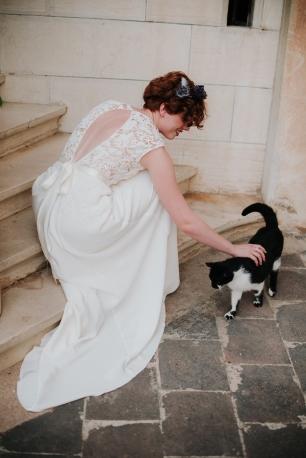 kaa couture creatrice robe de mariee collection 2018 sur mesure lyon (96)